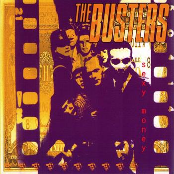 The Busters - Sexy Money
