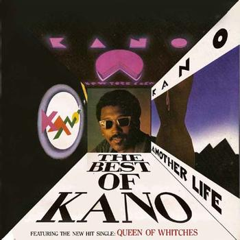 Kano - The best of kano (The Best)