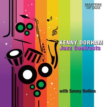 Kenny Dorham - Jazz Contrasts
