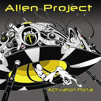 Alien Project - Alien Project - Activation Portal