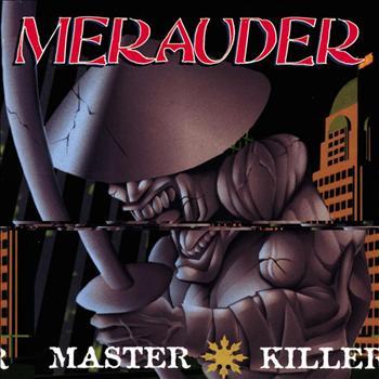 Merauder - Master Killer