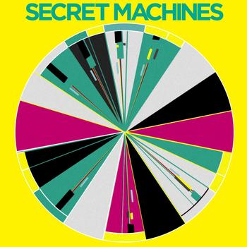 Secret Machines - Like I Can
