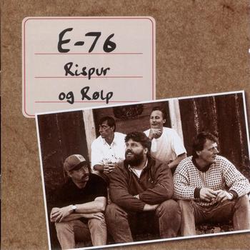E-76 - Rispur Og Rølp