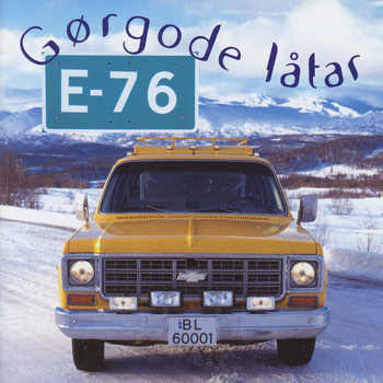 E-76 - Gørgode Låtar