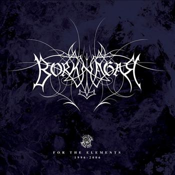 Borknagar - For The Elements 1996 - 2006