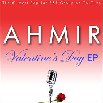 Ahmir - Ahmir: Valentine's Day EP