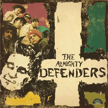 Almighty Defenders - Almighty Defenders