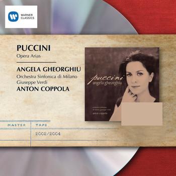 Angela Gheorghiu - Puccini: Opera Arias