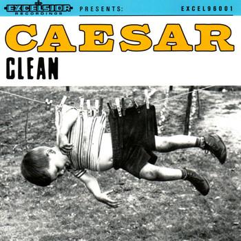 Caesar - Clean
