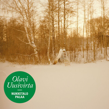 Olavi Uusivirta - Nukketalo palaa