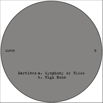 Martinez - Symphony of Bliss