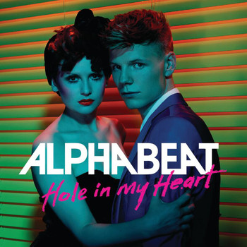 Alphabeat - Hole In my Heart
