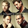 Boyzone - Brother (UK comm CD)