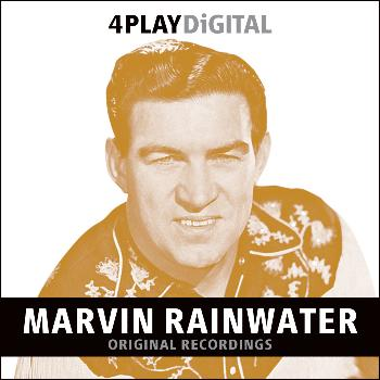 Marvin Rainwater - Gonna Find Me A Bluebird - 4 Track EP