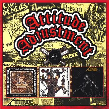 Attitude Adjustment - The Collection
