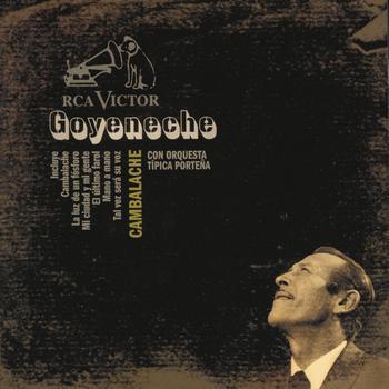 Roberto Goyeneche - Cambalache