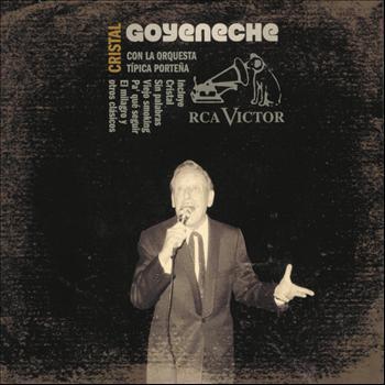 Roberto Goyeneche - Cristal