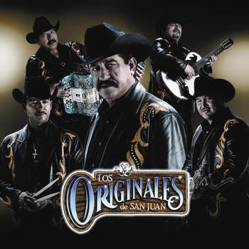 Los Originales De San Juan - El Morralito