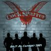 Cock Sparrer - Guilty As Charged 2009