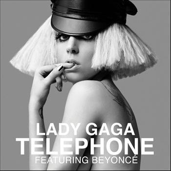 Lady Gaga / Beyoncé - Telephone