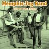 Memphis Jug Band - Move That Thing Vol 2