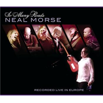 Neal Morse - So Many Roads