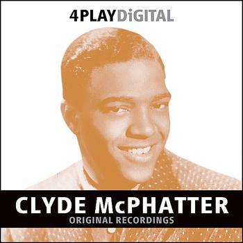 Clyde McPhatter - Money Honey - 4 Track EP