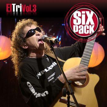 El Tri - Six Pack: El Tri Vol. 3 - EP