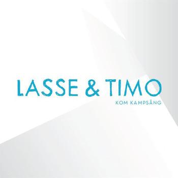 Lasse Lindh - Kom Kampsång
