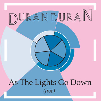 Duran Duran - As The Lights Go Down