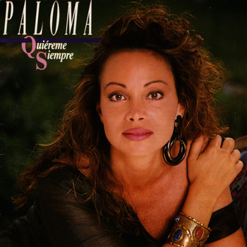 Paloma San Basilio - Quiéreme Siempre