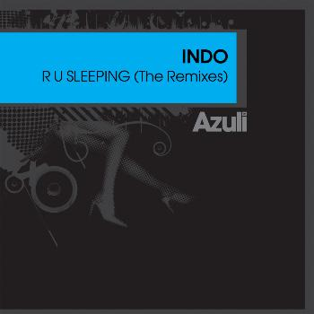 Indo - R U Sleeping (Remixes)
