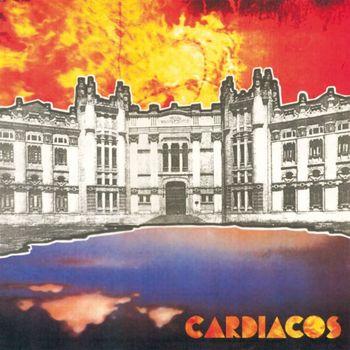 Los Cardiacos - Heroes de los 80. Heroes y villanos
