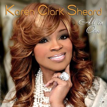 Karen Clark Sheard - All In One