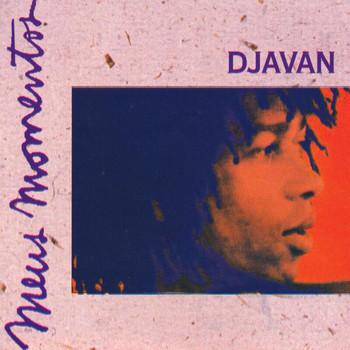 Djavan - Meus Momentos: Djavan - Volume 1