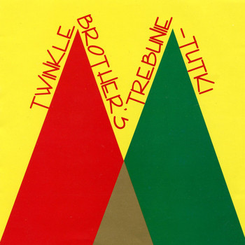 Twinkle Brother, Trebunie Tutki, W. Kiniorski - Greatest Hits Twinkle Brother's
