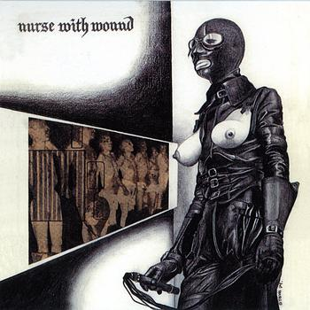 Nurse With Wound - Chance Meeting (Reissue / Special Edition)
