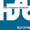 High Frequency Bandwidth - EP:one