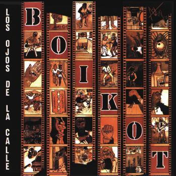 Boikot - Los Ojos De La Calle