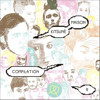 Various Artists - Kitsuné Maison Compilation 9: Petit Bateau Edition