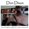 Don Dixon - Music From Robert Creep & Other Instrumentals
