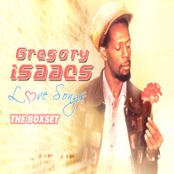 Gregory Isaacs - Love Songs