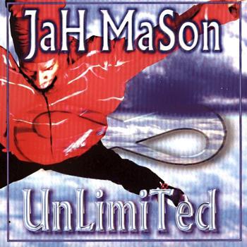 Jah Mason - Unlimited