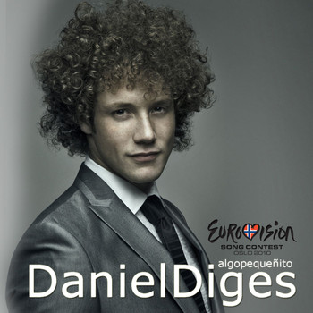 Daniel Diges - Algo pequeñito