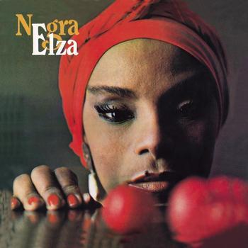 Elza Soares - Elza Negra, Negra Elza
