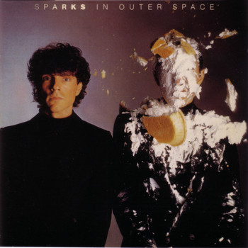 Sparks - In Outer Space