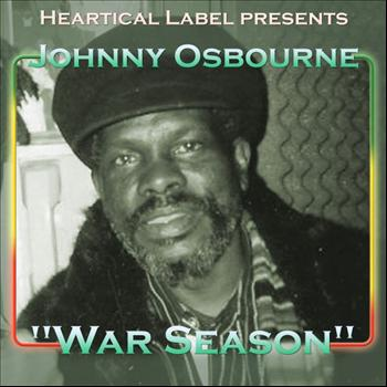 Johnny Osbourne - War Season