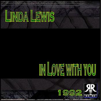 Linda Lewis - In Love With You