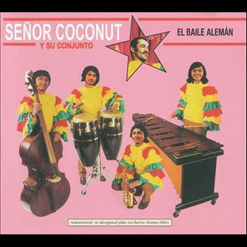 Senor Coconut - El Baile Aleman