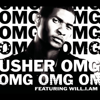 Usher - OMG - The Remixes